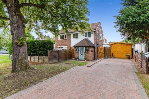 3 bedroom detached house for sale - The Street, Kennington, Ashford