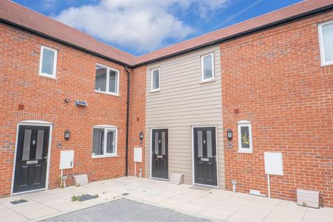3 bedroom terraced house for sale - Thomas Biddle Lane, Longford, Coventry, CV6 6LL