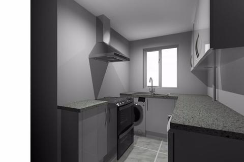 Studio to rent - Wallace Avenue, West Sussex