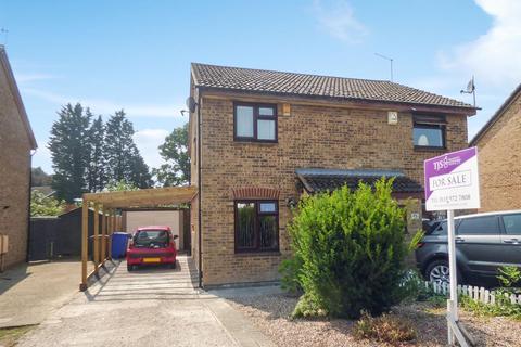 2 bedroom semi-detached house for sale - Ribblesdale Road, Long Eaton, Nottingham