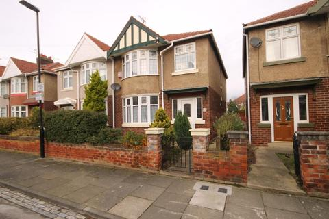 3 bedroom semi-detached house to rent - Hutton Avenue, Hartlepool
