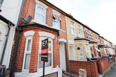 3 bedroom terraced house to rent - Belmont Road, Reading, Berkshire
