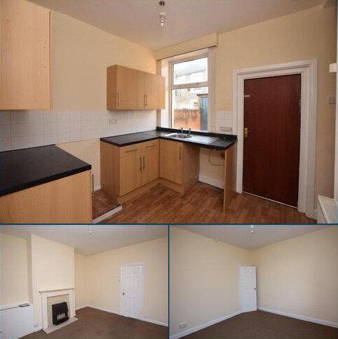 2 bedroom terraced house to rent - Kime Street, Burnley
