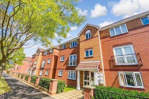 2 bedroom apartment for sale - Alverley Road, Coventry