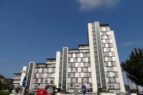 1 bedroom flat to rent - Stunning 1 Bed with Parking @ Mavisbank Gds, G51
