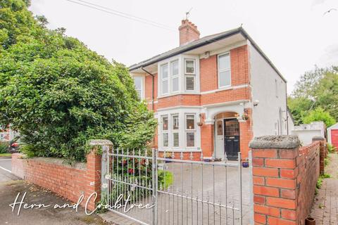 3 bedroom semi-detached house for sale - Kyle Crescent, Cardiff