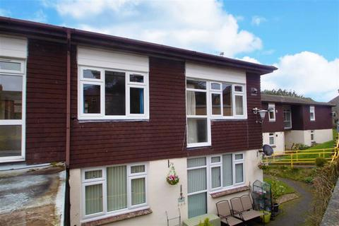 2 bedroom flat for sale - Offas Way, Knighton, Powys
