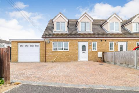 3 bedroom semi-detached house for sale - Imperial Avenue, Mayland