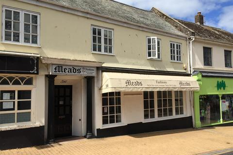 Property to rent - Fore Street, Brixham