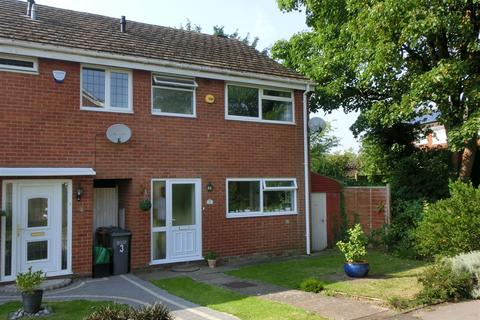 3 bedroom end of terrace house for sale - Spinney Drive, Cheswick Green, Solihull