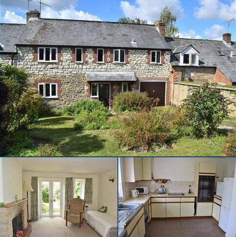 4 bedroom terraced house for sale - Barges Close, Litton Cheney, Dorchester