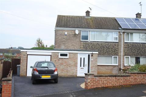 3 bedroom semi-detached house for sale - Pasture Close, Grantham
