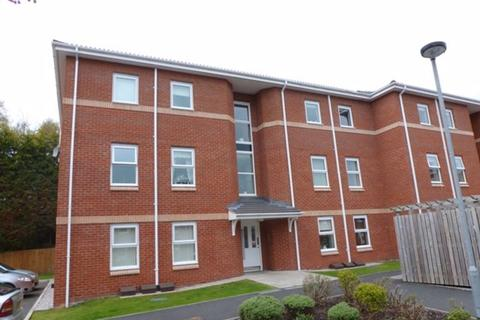 2 bedroom flat to rent - Pant Glas, Johnstown, LL14