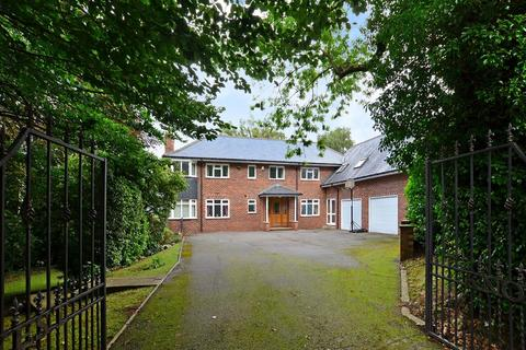 5 bedroom detached house for sale - Sheffield Road, Barlborough, Chesterfield