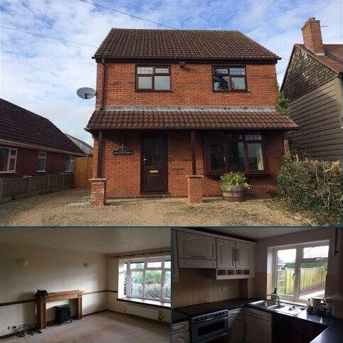3 bedroom detached house to rent - Church Road, Dorrington
