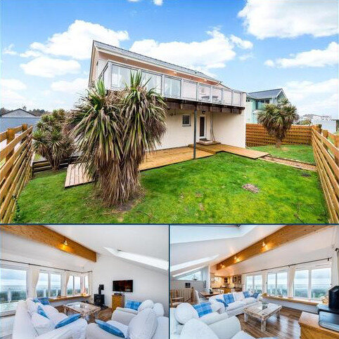 3 bedroom detached house for sale - Innes Estate, Pwllheli