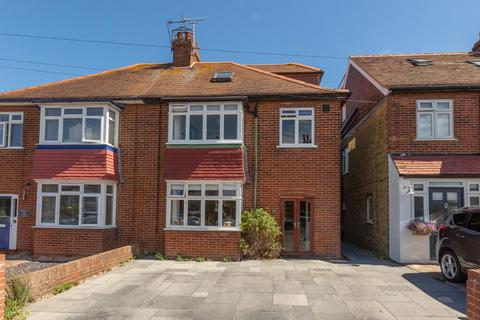 4 bedroom semi-detached house for sale - Green Lane, Broadstairs