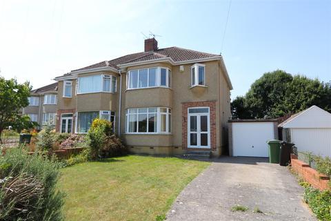 3 bedroom semi-detached house for sale - Beresford Close, Saltford, Bristol