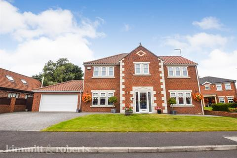 5 bedroom detached house for sale - The Meadows, Seaton, Seaham
