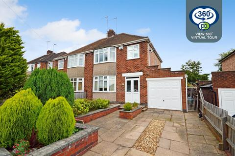 3 bedroom semi-detached house for sale - The Hiron, Cheylesmore, Coventry