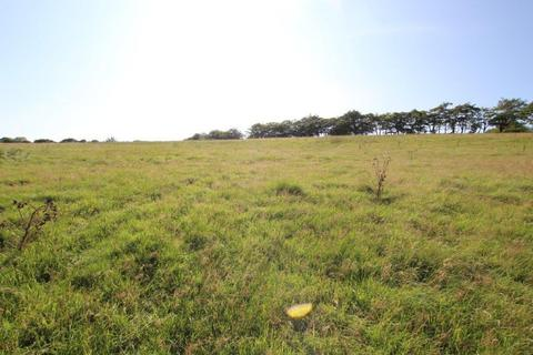 Farm land for sale - Talsarn, Lampeter