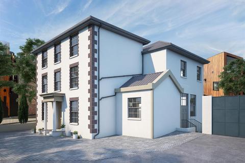 2 bedroom duplex for sale - Surrey Street, NR1