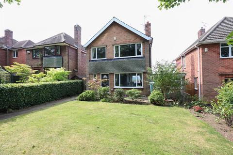 3 bedroom detached house for sale - Longedge Lane, Wingerworth, Chesterfield, S42 6PD