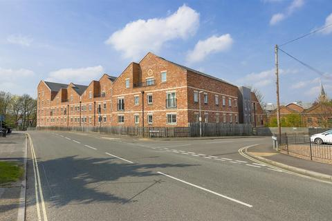 1 bedroom flat to rent - Piccadilly Heights, Wain Avenue, Chesterfield