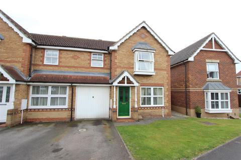 3 bedroom semi-detached house to rent - Beauly Drive, Darlington