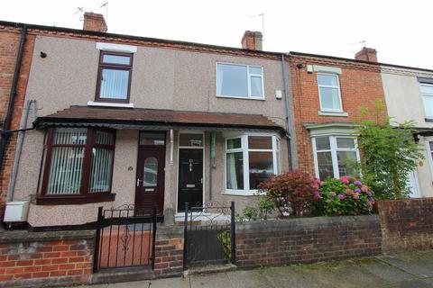 2 bedroom terraced house for sale - Vine Street, Darlington