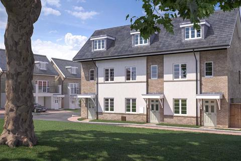 4 bedroom townhouse for sale - Lockesley Chase, Orpington, Kent