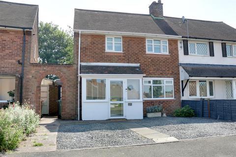 2 bedroom semi-detached house for sale - Mackay Road, Bloxwich, Walsall