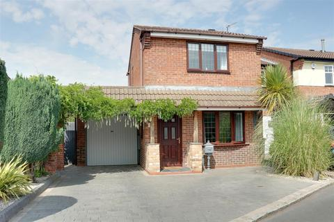 2 bedroom detached house for sale - Selsdon Road, Turnberry, Bloxwich, Walsall