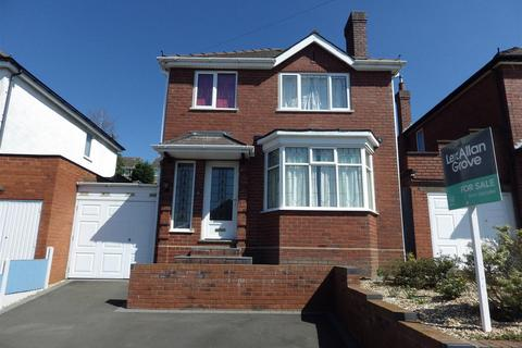 3 bedroom detached house for sale - Highmoor Road, Rowley Regis