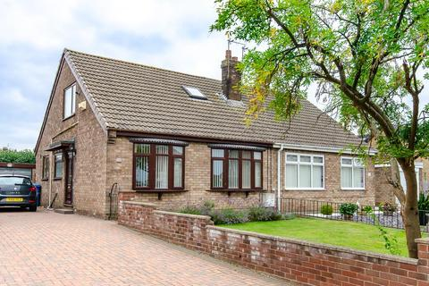 4 bedroom semi-detached bungalow for sale - Owst Road, Keyingham
