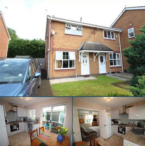 2 bedroom end of terrace house for sale - Redbrook Road, Ince, Wigan