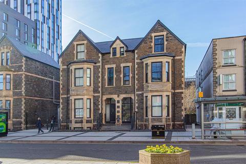 1 bedroom flat to rent - Churchill Way, City Centre