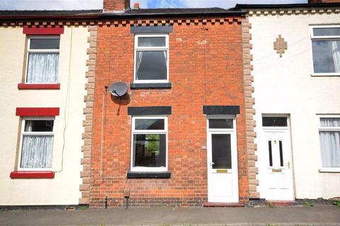 2 bedroom terraced house - Alexandra Street, Stone