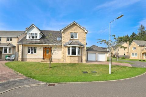 5 bedroom detached house for sale - Balgeddie Grove, Glenrothes