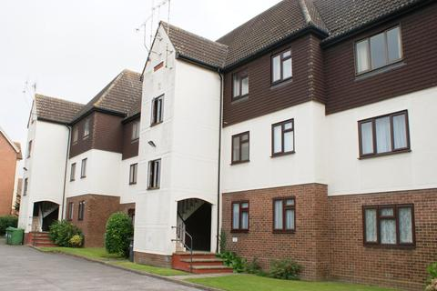 2 bedroom ground floor flat to rent - Abbotts Place, Chelmsford, Essex, CM2