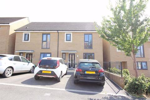 3 bedroom semi-detached house for sale - Hawthorn Way, Lyde Green, Bristol
