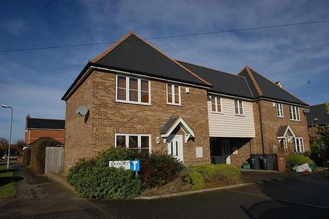 2 bedroom apartment to rent - Bramley Place, Dorset Avenue, Chelmsford, CM2