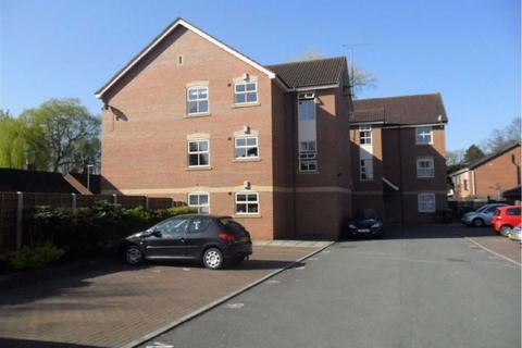 2 bedroom flat to rent - Keats Mews, Manchester