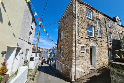 3 bedroom house for sale - Fore Street, Polruan, Fowey