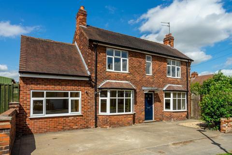 4 bedroom detached house for sale - Malvern Avenue, York