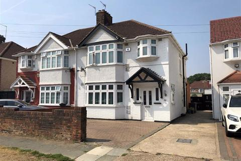 3 bedroom semi-detached house for sale - Shelley Crescent, Hounslow