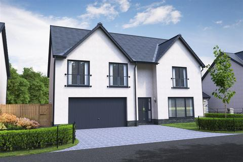 5 bedroom detached house for sale - Plot 9, Wynyard Estate, Billingham