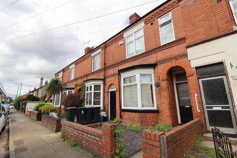 3 bedroom terraced house to rent - Stanley Road, Coventry