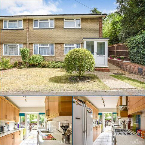 2 bedroom flat for sale - Rutherford Close, Sutton