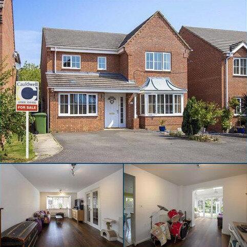 4 bedroom detached house for sale - Water Close, Old Stratford, Milton Keynes, Bucks